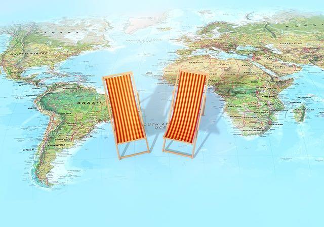 Tourisme et marketing