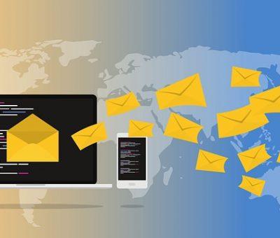 bien utiliser le courrier électronique