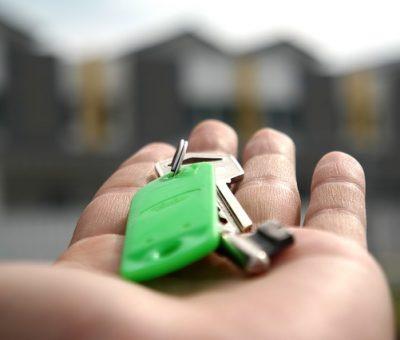 gardiennage clés Paris