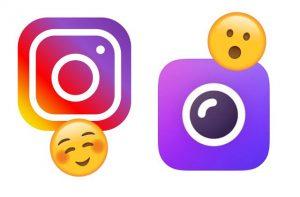Stories instagram PC