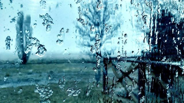 l'humidité sur les fenêtres