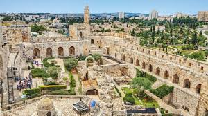 cité en Israel