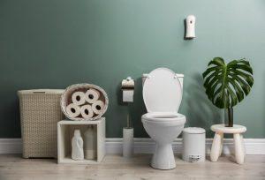 comment remplacer une toilettel