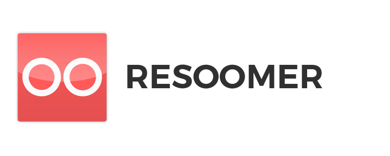 Pourquoi on doit utiliser Resoomer?