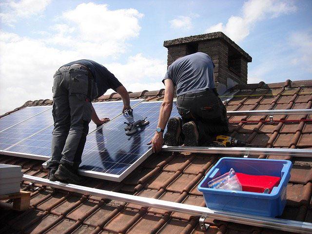 onduleur photovoltaique