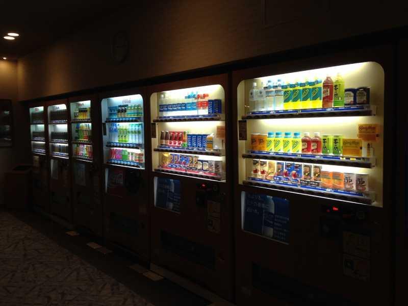 Comment choisir un distributeur automatique de boissons