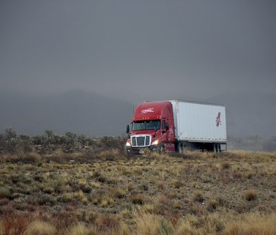 entreprise de transport routier