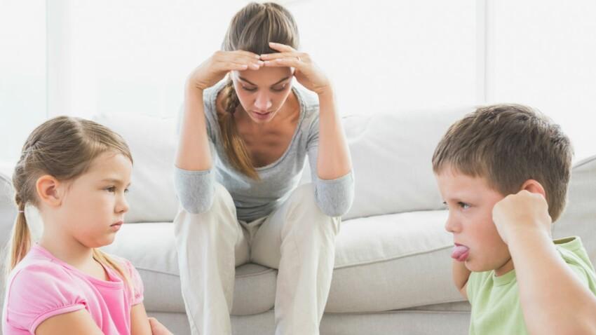 Lutter contre l'épuisement des parents